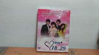 Korean drama DVD #12...18,19...宫之料理恶对决...Night After Night...贤内助女王
