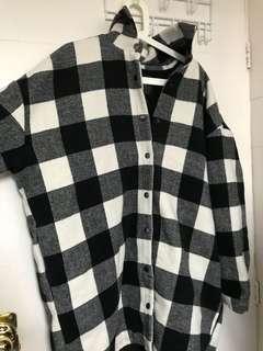Forever 21 - winter jacket - Size L