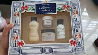 Philosophy skincare set
