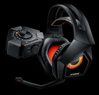 ASUS PREMIUM GAMING HEADSET