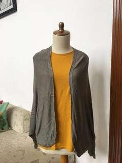 Preloved cardigan free ongkir