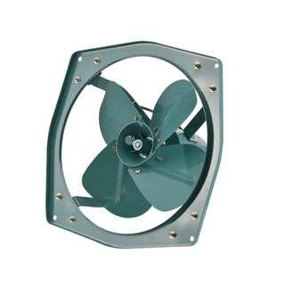 "12"" Heavy Duty Ventilating Fan"