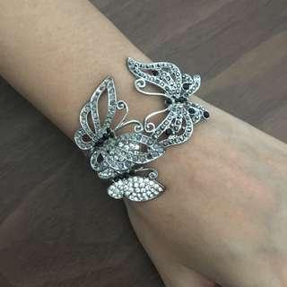 Gelang Butterfly