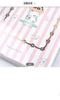🚚 Crayon Shinchan Diary Journal Notebook