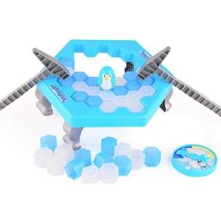 *INSTOCK* Save The Penguin Trap Board Game Perfect for Christmas / Gifts / Ice breaker