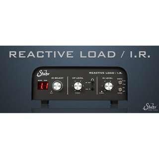 🚚 Suhr Reactive Load IR