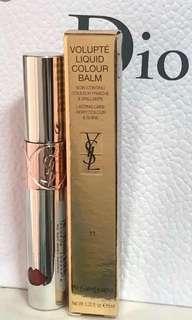 🆕YSL Volupte Liquid Color Balm #11