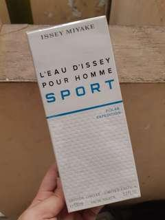 Issey Miyake Sport