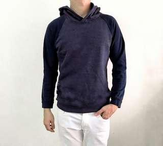 People's, Dual Tons Hoodie, Size S