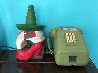 🚚 等電話的人(綠)