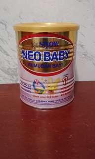 Neo Baby Milk