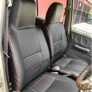 WAJA 1.6 (2004) LEC seat cover (ALL IN) RM 298