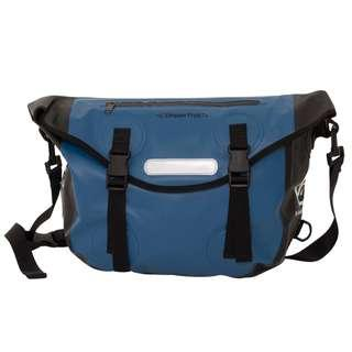 Streamtrail Passage DX 12.9L Shoulder Messenger Bag - Blue