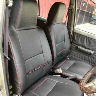 WIRA 1.3/1.5 (1993) LEC seat cover (ALL IN) RM 298