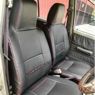 AXIA  LEC seat cover (ALL IN) RM 298