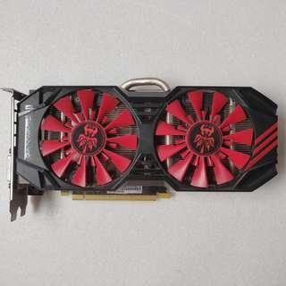 GTX 1060 6GB Gainward