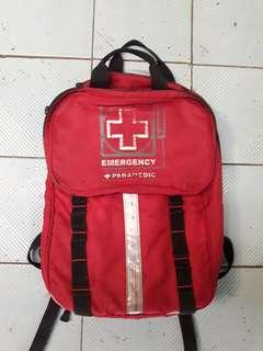 tas ransel eiger 6104 emergency first aid bag