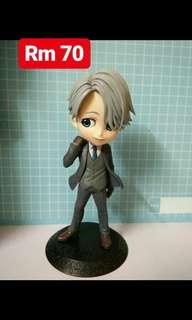 Clearance Sales!! Yuri on Ice Qposket