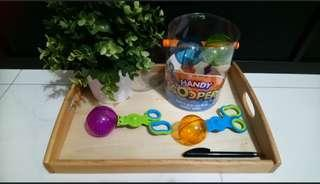 [FreeMail] Learning Resources Handy Scooper $6 each