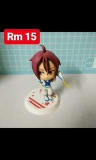 Clearance Sales!! Free! figure