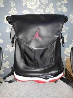 a2c2bbcc4d Jordan 11 Bagpack
