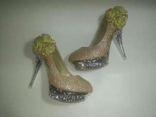 Shoes ladies women's woman  heel shoe size 36