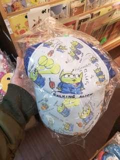 三眼仔兒童帽