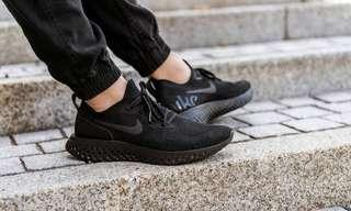 Nike Epic React Flyknit Shoes