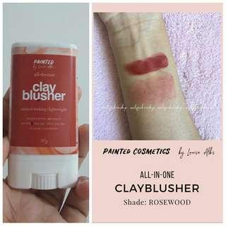 Clayblusher