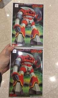 全新日本製絕版 高達模型Gundam,40@