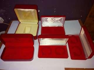 JEWELRY BOX 40dollars each