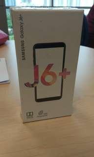 Samsung j6 plus / j6+