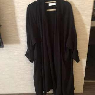 日牌SLY輕薄風衣式外套