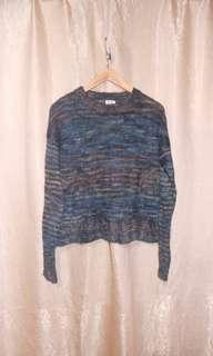 SALE Knitted Sweater/Pullover