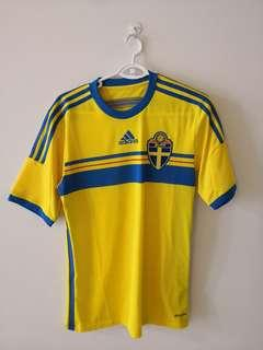 Authentic Sweden Jersey Size S