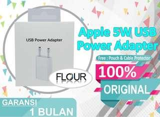 ADAPTOR CHARGER IPHONE 4 4S 5 5S 6 6S 6 plus 7 7S 7PLUS 8