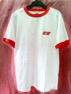 Embroidered iKON Shirt