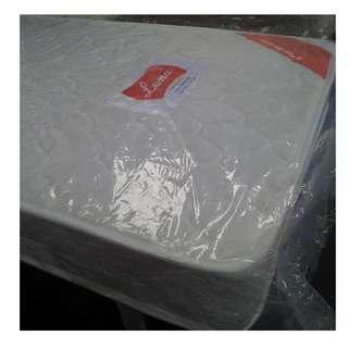 Christmas sale brand new medium soft mattress