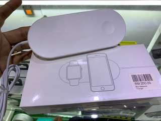 wireless changer