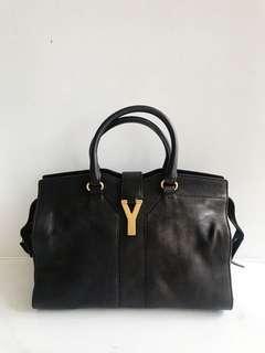 *Dec sale*☃ YSL cabas large ( dust bag , cards , tag US $1990 )