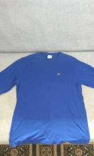 Benetton Formula 1 long sleeve shirt