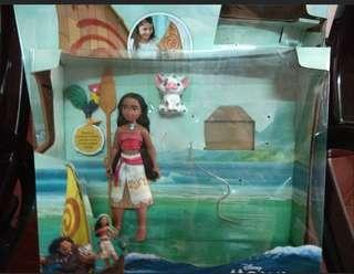 Moana Adventure collection