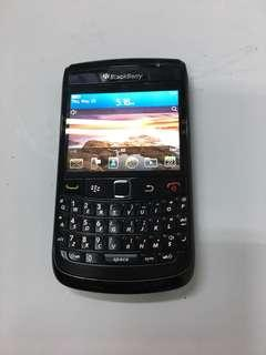 Black berry 9780