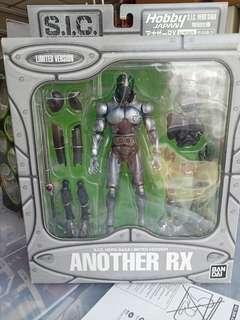 S.I.C (SIC) Limited edition Masked Rider Another RX (Black)