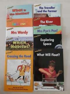 Reading Bee Books 10books
