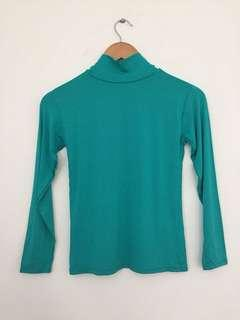 Long sleeves (thin cotton)