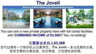 The Jovell - Condo