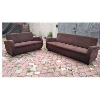 Kerusi Sofa 2 + 3 Seaters Coco * M25 M