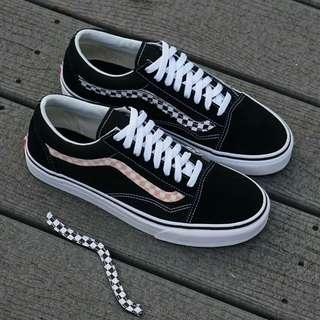 🌟Vans Old Skool side stripe V🌟 7d0524e3d
