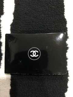 Chanel compact powder miniature